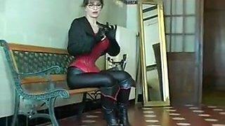 Best amateur Smoking, Fetish adult video