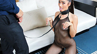 Submissived – Sex Slaves Release Rage