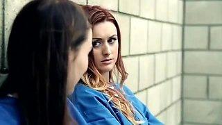 lesbian inmates love story