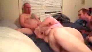 Bisexual Redneck Guys with BBW - Part2 on SugarCamGirls