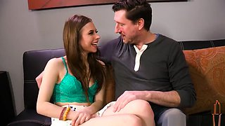Daddy Makes Me (Modern Taboo Family)