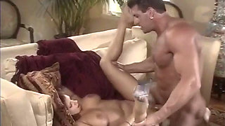 Lee Stone in Amazing Sex Of A Beautiful Couples