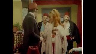 Turkish Pasha Harem Slave Wifes Milfs