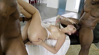 Brazzers - Real Wife Stories - Moniques Secre