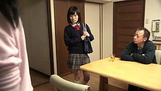 Crazy Japanese chick in Fabulous Teens, Shower JAV scene