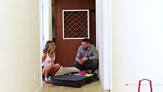 Averie Moore in Fucking My Mothers Sisters Husband