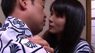 Best Japanese chick Tomoko Yanagi in Amazing Small Tits, 69 JAV video
