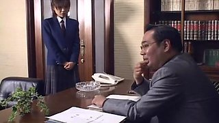 Amazing Japanese whore in Horny Small Tits, Cunnilingus JAV clip