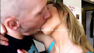 BR Kissing