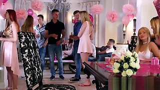 Couples Party PMV