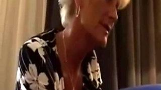 Mrs Folks - Fucks Joey's Mom