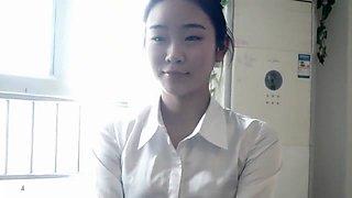 Chinese secretary 4