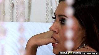 Brazzers - Big Wet Butts - Sparkled Big Ass s