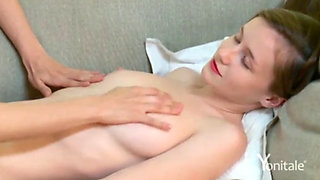 a very nice massage