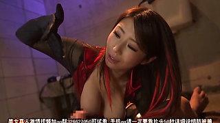 demons vs ninja asagi another story japanese 4 zizg 025