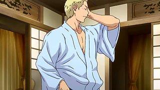 Tsuma ga onsen de circle nakama no nikubenki ni natta no desu ga