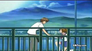 horny anime mother fuck son every night befor sleep