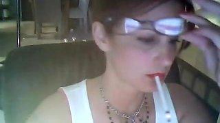 Crazy amateur Brunette, Webcams adult scene