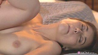 Crazy pornstars Maggie Nessi, Don in Amazing Cumshots, MILF porn video