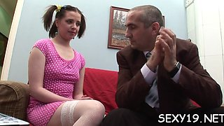wild banging with  chick amateur movie 3