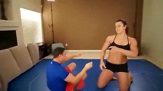 Ace wrestling