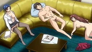 Enyoku Hentai Cartoon