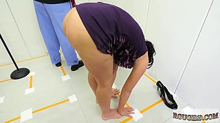 School of bondage hentai 1 and rough domination Talent Ho