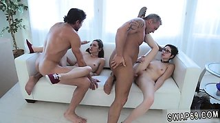 Step mom and pal's daughter domination A Magical Misappropri