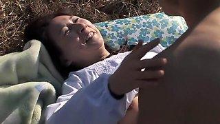 Crazy Japanese model in Horny 69, Blowjob/Fera JAV video