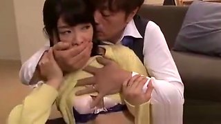 Young Wife abused by the boss cuckold husband SEE Complete: https://won.pe/QYHz0By