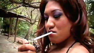 Exotic amateur Solo Girl, Black and Ebony adult scene