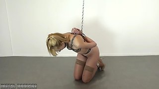 chained slaves reverse prayer