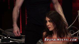 Teen anal bondage and 3d toon sluts punished Excited youthful tourists Felicity Feline