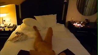 مصريين في الفندق - جديد1