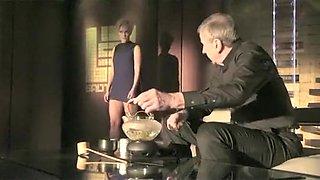 Best amateur German, Tattoos sex movie