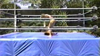 SWT-SHT wrestling