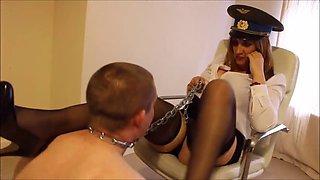 Mistress vexxa. shoes. full clip