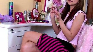 Get acquainted! Olesya Sergeeva