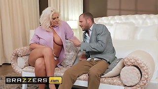Brazzers - Karissa Shannon Kristina Shannon Scott Nails - Titillating Treachery