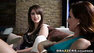 Brazzers - Hot And Mean - Fuck Friends Never