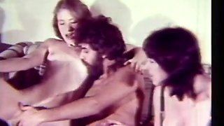 Vintage: Classic 70s Foursome