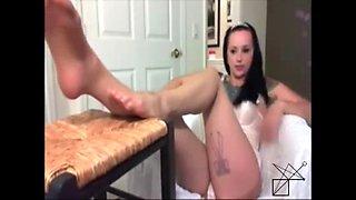 Obedience training from femdom mistress
