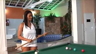 Lets Play Straight Pool