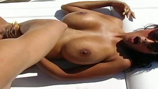 priya rai milf soup boat ride of a lifetime. Part 2