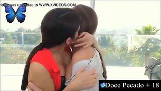 Kiss vale