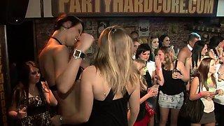 Amazing sluts at a party get nailedyou