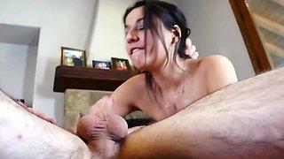 Hot girl likes sex