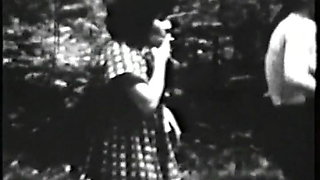 CC 1960s Girl Farm