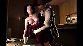 3d best hard fuck hentai animation sex