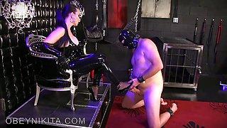 Mistress nikita